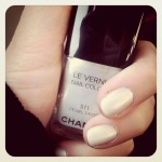 "Chanel ""Pear drop"""